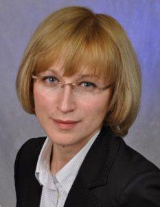 Rechtsanwalt Elena Siegmund - Moskau